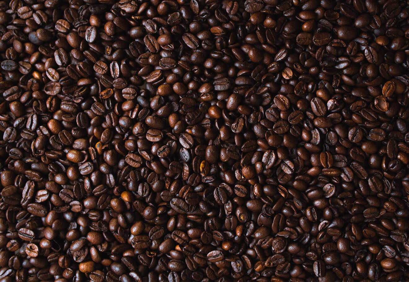 Use reusable coffee pods
